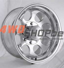 Mickey Thompson 15x12 ET -73