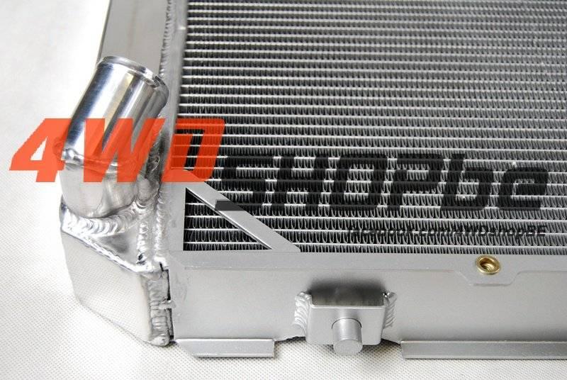 Performance Radiator Y60 2.8/4.2