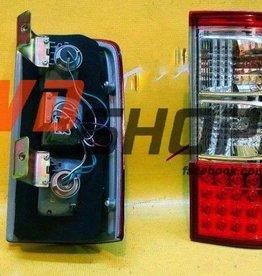 Rye 4x4 Led Body Lampen Patrol Y61