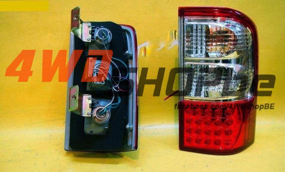 Led Body Lampen Patrol Y61