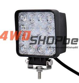 Werklamp 48W