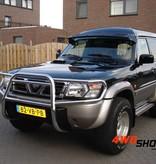 Vosca Zonneklep Nissan Patrol Y61
