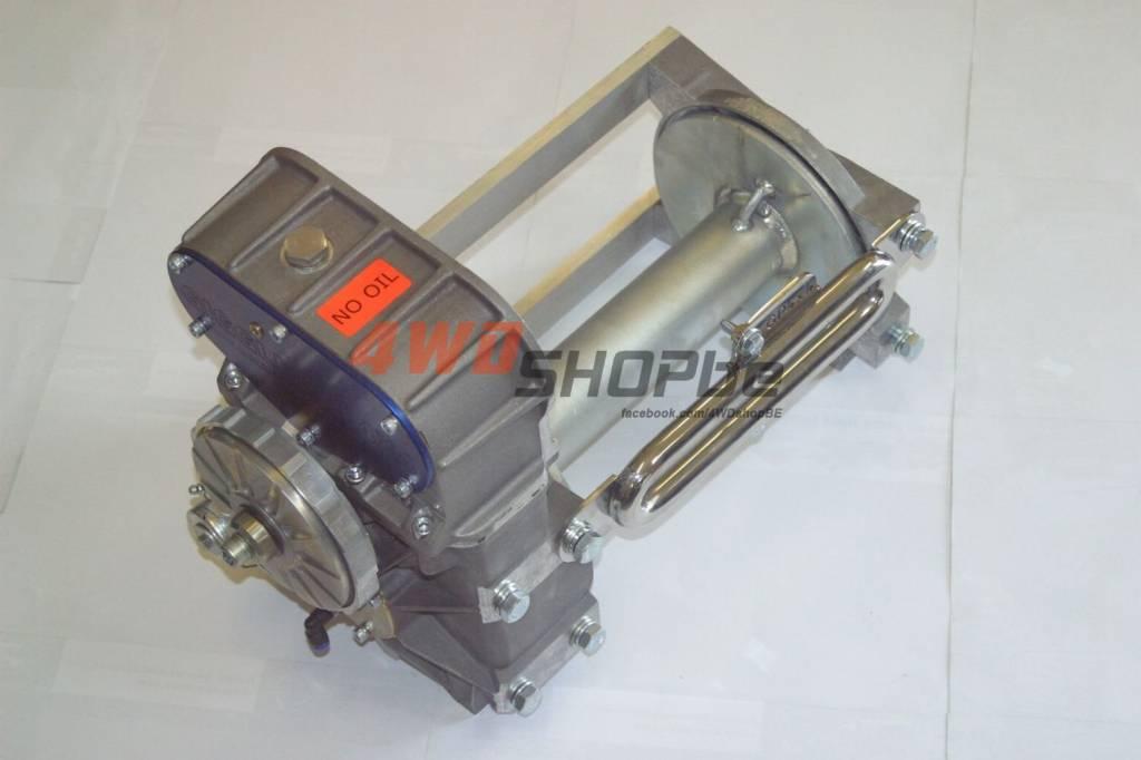 Gigglepin GP80 MK5 WINCH (NO MOTORS)