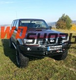 Winchbumper Low Profile
