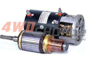 Bow 3 Motor 24V