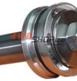 Explorer II Coil shocks
