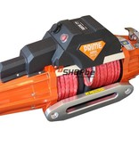 Prime Winch 13.0XE 13000 Lbs (5897 kg) - SYNTHETIC ROPE / SYNTHETISCHE KOORD