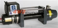 Bow '2′ Powered High Speed TDS-12.0c, solenoid pack, 14,400 lbs (6ton) 12v