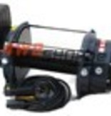 Bow '2′ Powered TDS-16.5c, 19,000 lbs (8.5ton) 12v or 24v