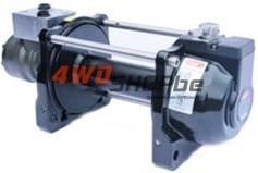 Heavy Duty KHD-10.0 Hydraulic Twin Speed, 10,000 lbs (4.5ton)