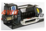 Bow '2′ Powered EXTRA LARGE DRUM TDS-9.5C, TDS Goldfish winches