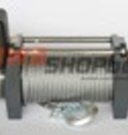 TDS-12.0c with solenoid pack, 12,000 lbs (5.5ton) 12v or 24v