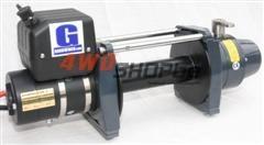 Bowmotor '2′ powered Large Drum TDS-9.5c, 11,500 12v (5ton)