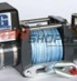 Short Drum TDS-8.5 (4ton) with solenoid pack 12v