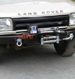 Bumper and winch deal – Discovery 1 or 2