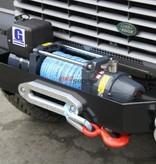 Bumper and winch deal – Defender