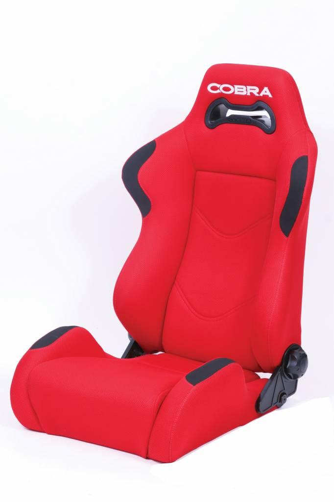 Cobra Seats Daytona