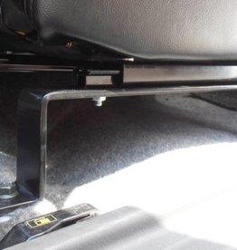Raptor 4x4 Onderstel Suzuki Jimny Passagier