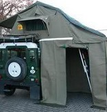 XKLUSIV EEZI AWN FAMILY ROOFTOP TENT