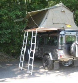 Eezi Awn FAMILY ROOFTOP TENT 2200 X 2440 X 1300