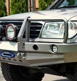 High Profile HDJ100