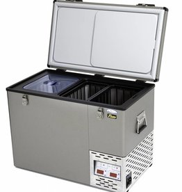 60l Twin Frigde/Freezer