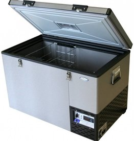 80L Fridge/Freezer