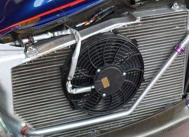 Motorkoeling