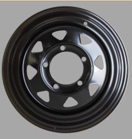 Tyrex 8x16 ET +8 Velg