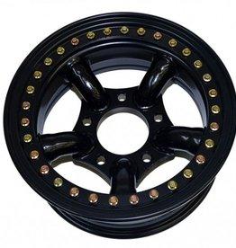 Tyrex Beadlock 5-Spoke 7x16 ET-25