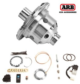 ARB Air-locker achter