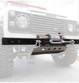 Raptor 4x4 Front HD Winch Bumper