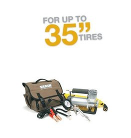 VIAIR 400P-Automatic Portable Compressor Kit