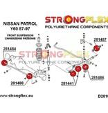 Stronglfex Draagarmbus Vooras 80ShA