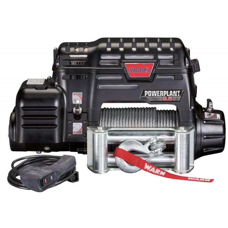 Warn Warn 12000 TI Powerplant (5400kg)