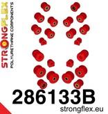 Stronglfex Volledige Bussen Kit 80ShA