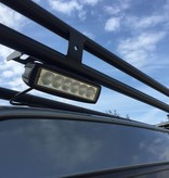 Roofrack Toyota Landcruiser LWB (HDJ100)