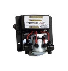Batterij Isolator Kit