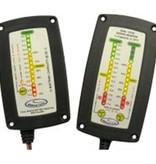 National Luna Inviduele Batterij Monitor Dubbel 3.5m Kabel Iclusief