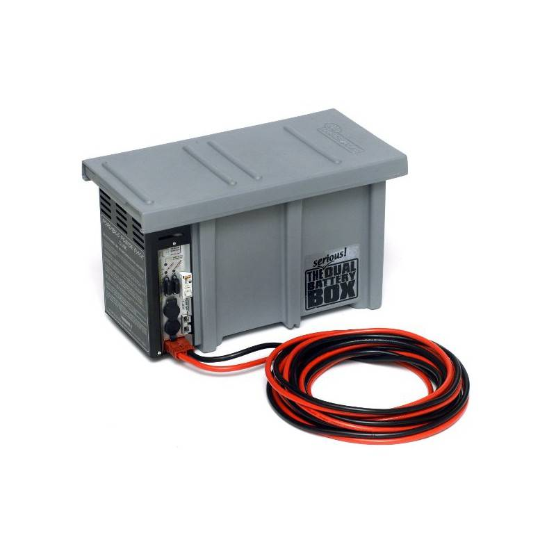 National Luna Draagbare Power Pack Kit (Draagbare Batterij Box)