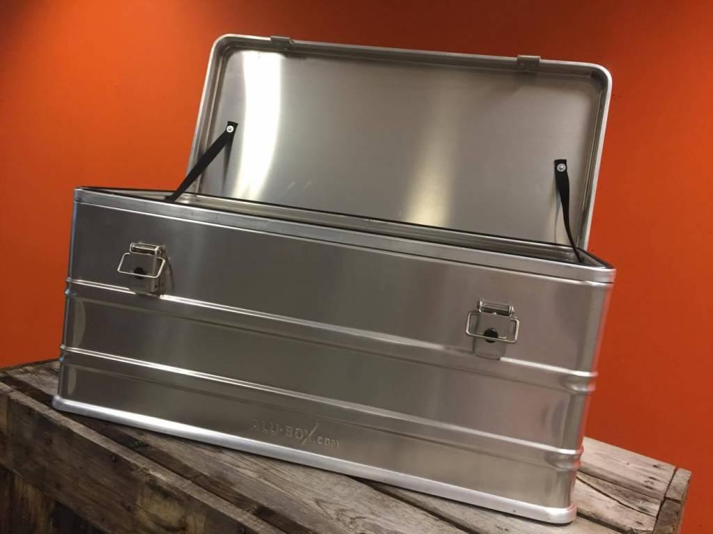 Aluminium Box 780x380x330
