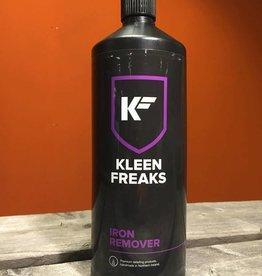 Kleen Freaks Iron Remover
