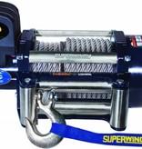 Talon 18.0 24V (Wire Rope & Roller Fairlead)