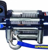 Talon 9.5SR Steel Rope