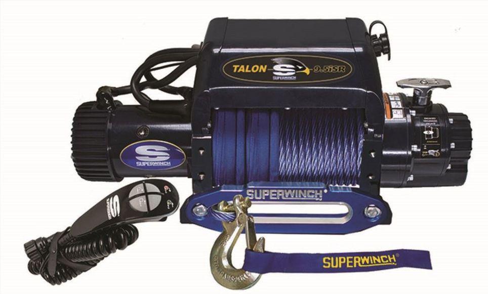 Talon 9.5i Synthetic Rope