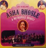 Asha Bhosle & MO