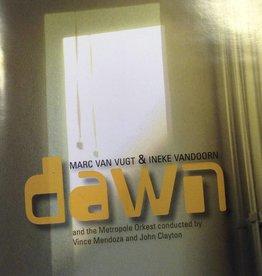 Marc van Vugt, Ineke Vandoorn & MO - dawn