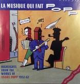 Metropole Orkest - La Musique Qui Fait POPP