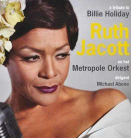 Ruth Jacott & MO - a tribute to Billie Holiday