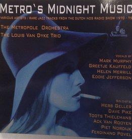 Metro's Midnight Music